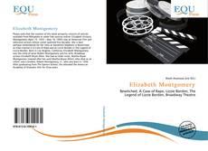 Bookcover of Elizabeth Montgomery