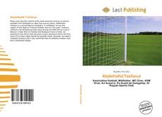 Bookcover of Abdelhafid Tasfaout