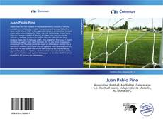 Bookcover of Juan Pablo Pino