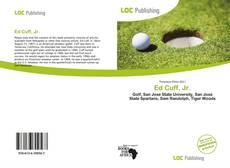 Bookcover of Ed Cuff, Jr.