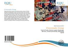 Bookcover of Crossroads Group