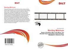 Buchcover von Bentley Mitchum