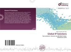 Обложка Global IP Solutions