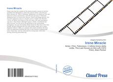 Bookcover of Irene Miracle