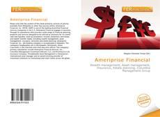 Buchcover von Ameriprise Financial