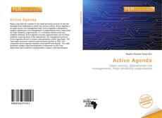 Portada del libro de Active Agenda
