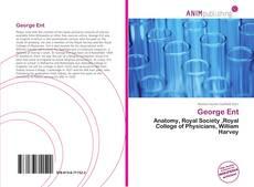 Couverture de George Ent