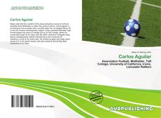 Bookcover of Carlos Aguilar