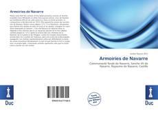 Armoiries de Navarre的封面