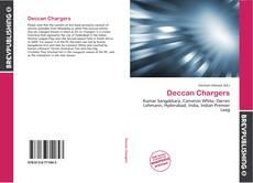 Capa do livro de Deccan Chargers