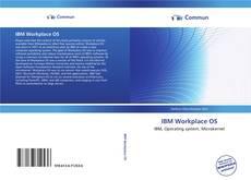 Borítókép a  IBM Workplace OS - hoz