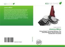 Bookcover of Joanna Miles