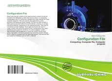 Buchcover von Configuration File