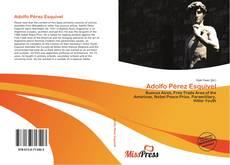 Bookcover of Adolfo Pérez Esquivel