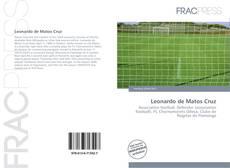 Bookcover of Leonardo de Matos Cruz
