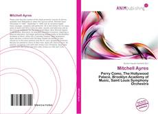 Capa do livro de Mitchell Ayres