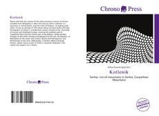 Bookcover of Kotlenik