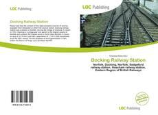 Обложка Docking Railway Station