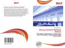 Copertina di Dovey Junction Railway Station