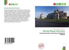 Bristol Royal Infirmary的封面