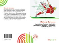 Bookcover of Marcelo Carrusca