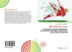 Marcelo Carrusca kitap kapağı