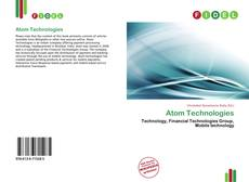 Bookcover of Atom Technologies