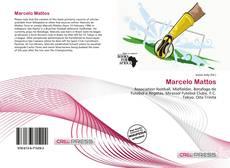 Bookcover of Marcelo Mattos