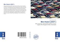 Mini Hatch (2007-)的封面