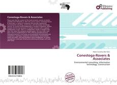 Bookcover of Conestoga-Rovers & Associates