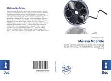 Buchcover von Melissa McBride