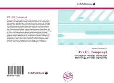 Buchcover von H5 (US Company)