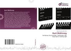Bookcover of Kurt McKinney