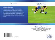 Bookcover of Mathieu Valverde