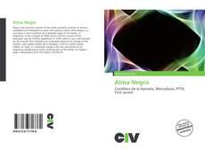 Bookcover of Alma Negra