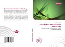 Capa do livro de Electronic Visualization Laboratory
