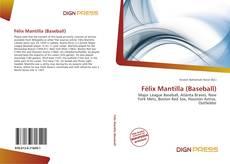 Félix Mantilla (Baseball) kitap kapağı
