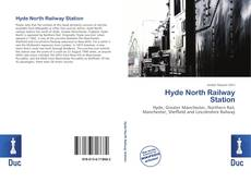 Bookcover of Hyde North Railway Station