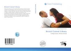 Обложка Bristol Central Library