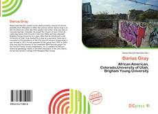 Bookcover of Darius Gray