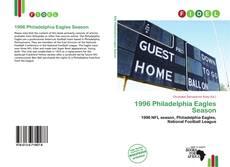 Bookcover of 1996 Philadelphia Eagles Season