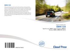 Bookcover of BMW 328
