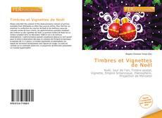 Buchcover von Timbres et Vignettes de Noël