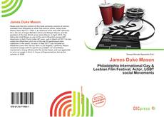 Bookcover of James Duke Mason