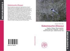 Gobemouche (Oiseau)的封面
