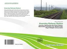 Bookcover of Kearsley Railway Station