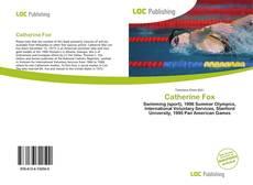 Catherine Fox的封面