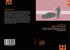 Bookcover of Joie Chitwood