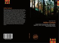 Bookcover of Arthur Carhart