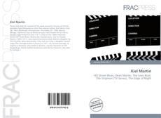 Capa do livro de Kiel Martin